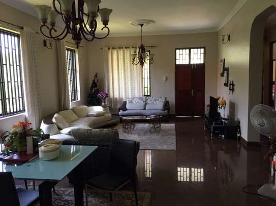 To rent: Beautiful 3-bedroom Home with garden, Osterbay. image 5