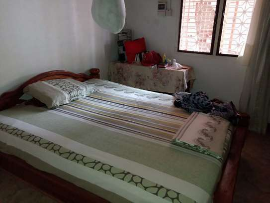 4bed house in the compound at msasani $800pm image 7