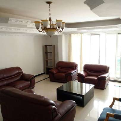 APARTMENT FOR RENT  - FULLY FURNISHED WITH SEA VIEW image 9