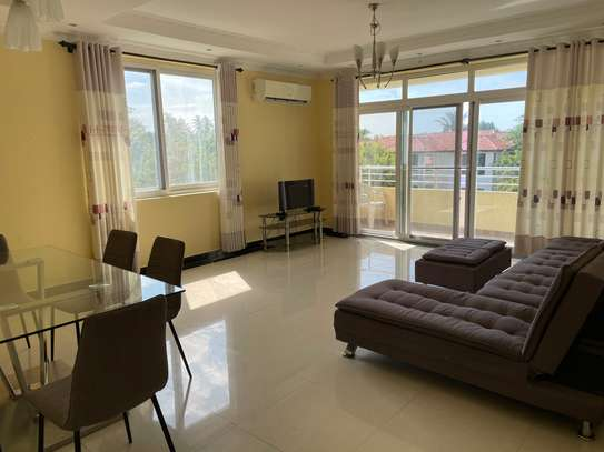 2 bedroom Beach Apartment for Rent in Mikocheni image 1