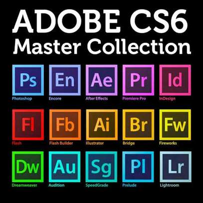 ADOBE MASTER COLLECTION 2019 AND 2020