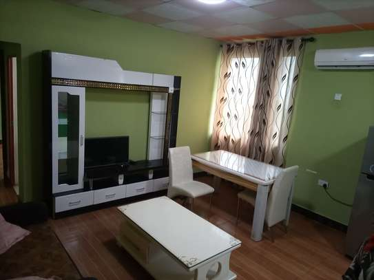 1Bedroom,sitting room and kitchen at masaki full furnished image 1