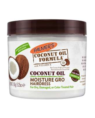 Palmer's Coconut Oil Moisture Grow Hairdress image 1