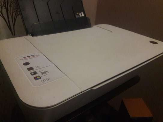 HP Printer Deskjet Ink Advantage 1515