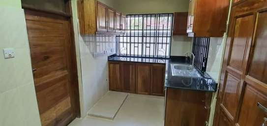 2bed brand new house at mikocheni $500pm image 4