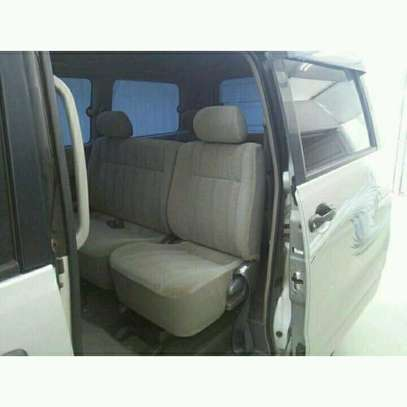 1999 Toyota Town Ace image 8
