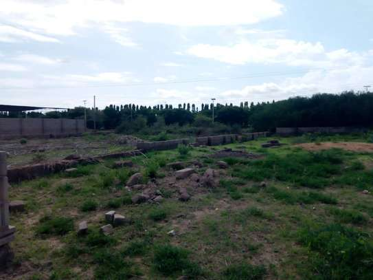 PLOT FOR SALE FOR  SCHOOL CONSTRUCTION DODOMA image 4