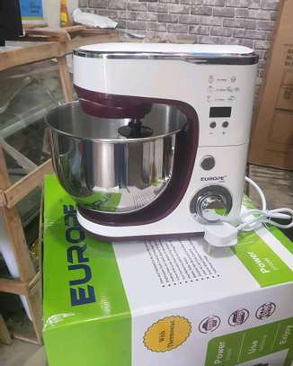 Europe Strong Stand Mixer ..250,000/= image 1