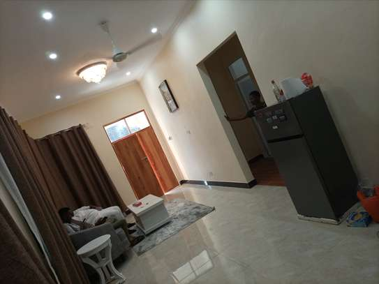 Attractive house for rent at MSASANI BEACH