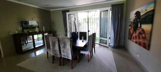 a LUXURIOUS  clean beach house at mbezi beach with the beach view is for rent image 3