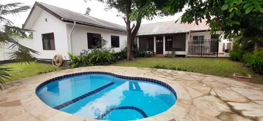 3 Bedrooms House For Rent in Oysterbay