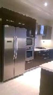 Fully furnished apartment in masaki $2000 image 2