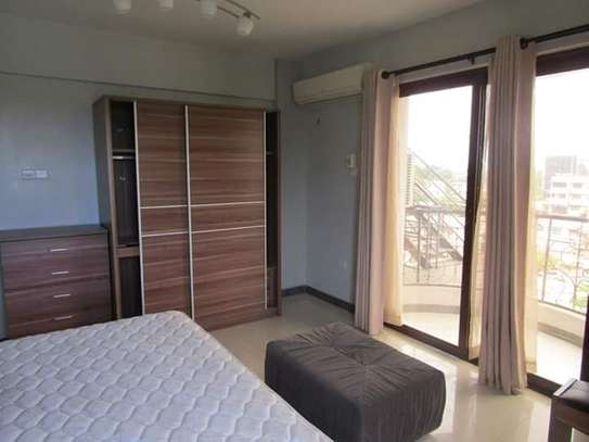 2 Bedrooms Full Furnished Apartments in Upanga CBD image 9