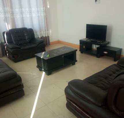 2 bedrooms apartments for rent  full filurnished ( msasani) image 7