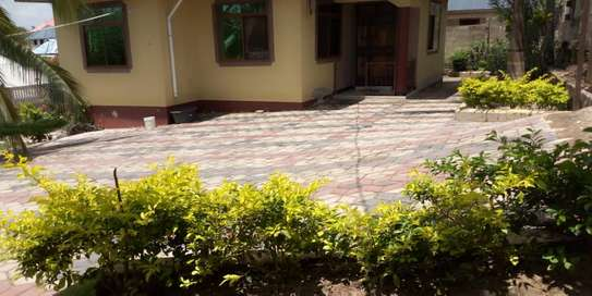 3bed house for sale by bank at goba magati bus stop and 6 frem tsh 65million image 6