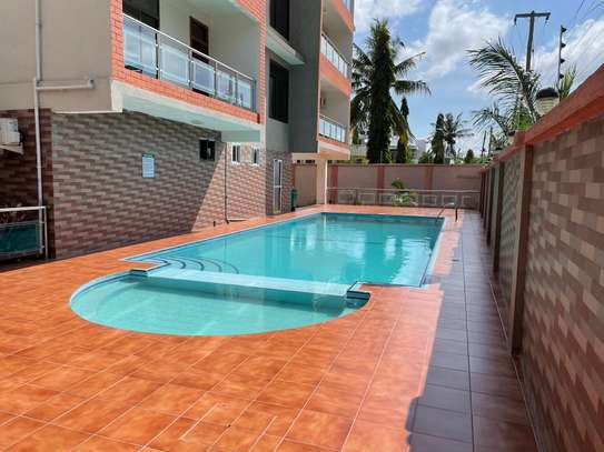 3 bedroom apartment for Rent - Msasani image 4