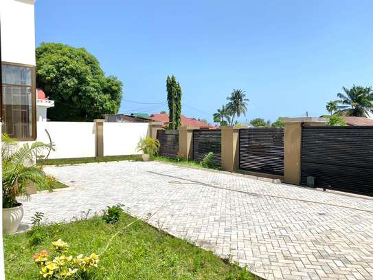 3 bed room house for rent at tegeta image 11