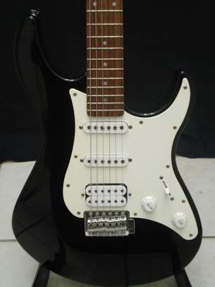 Electric Guitar Yamaha EG 112C for Sale image 1