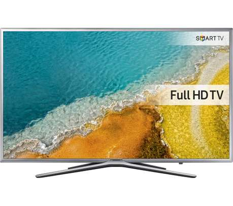 Samsung 49INCH SMART UHD 4K TV - LATEST VERSION image 3