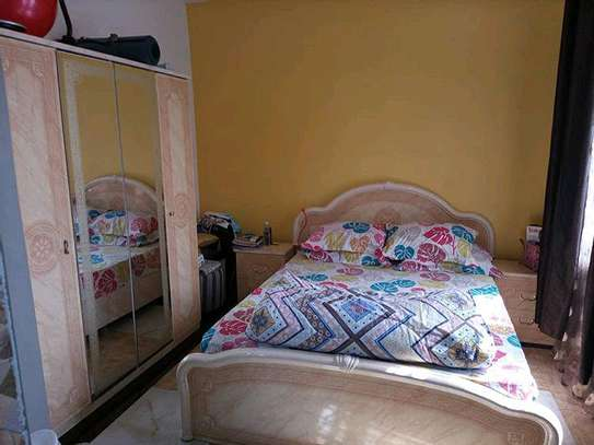 One bdrm Furnished apart for rent image 1
