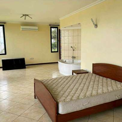 A STANNING BEACH VIEW VILLAS FULLY FURNISHED AT MBEZI BEACH ARE NOW AVAILABLE FOR RENT image 8