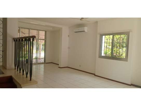 4bed house at masaki with mature garden,pool,generator $5000pm image 4