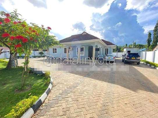 3 BDRM HOUSE AT MBEZI BEACH image 2