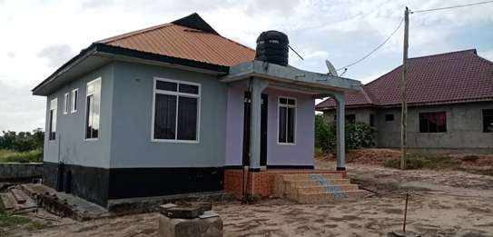 3 bed room house for sale 60ml at kigamboni tuangoma plot areas sqm 1600 image 9