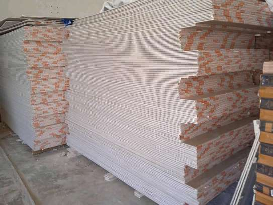 Gypsum board made in india image 2