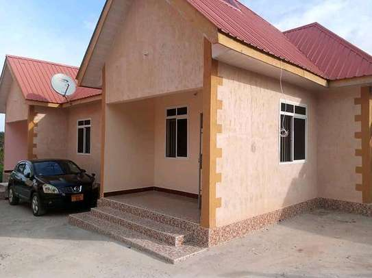MBEZIKIBANDACHAMKAA - 2BEDROOM UNFURNISHED image 2