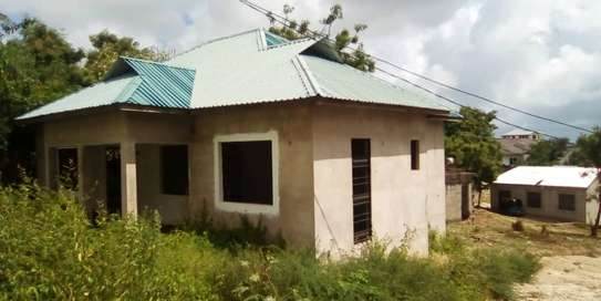 3 bed room house for sale at mbezi juu image 6
