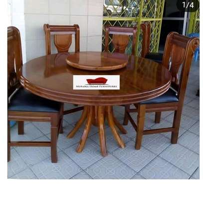 Dinning table sets image 4