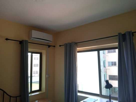 3 bed room apartment for rent  at city center raily way image 8