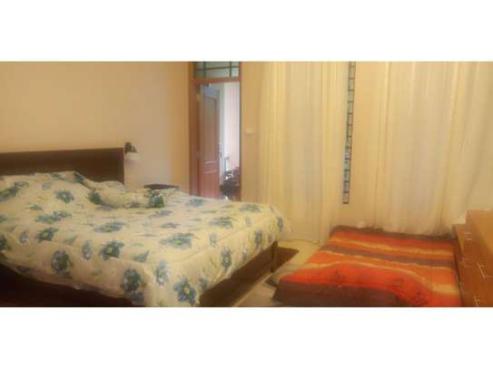 1 Bdrm Diplomatic House in Botanic Garden Furnished $1800pm at Oyster Bay Near Coco Beach image 4