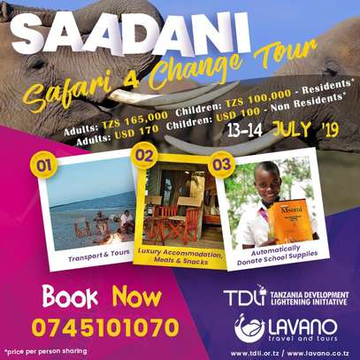 Lavano Travel and Tours image 6