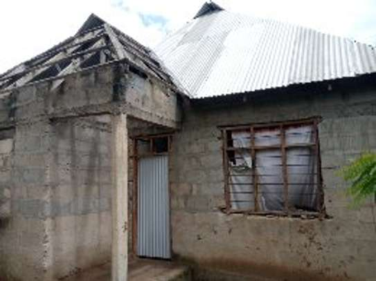 House for sale Kibaha kwa Mathias image 1