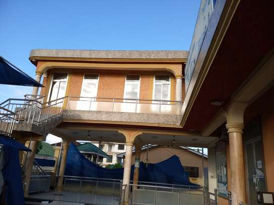 11 Bdrm Commercial  House at Kitunda