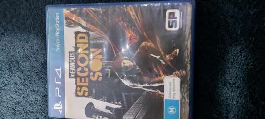 Infamous second son image 1