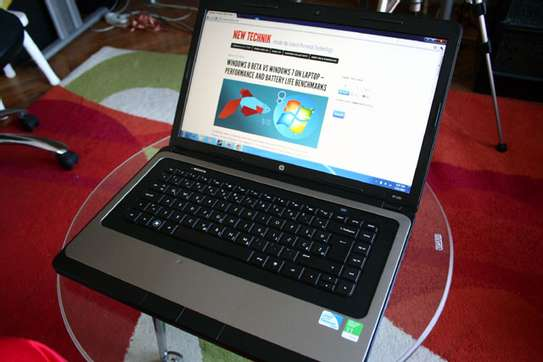 HP NOTEBOOK LAPTOP 630 image 1