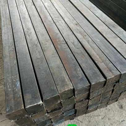 Plastic timber 4×4inch10 image 1