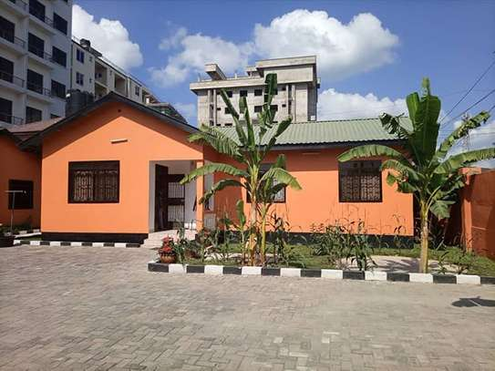 2 bedrooms apartment for rent at msasani