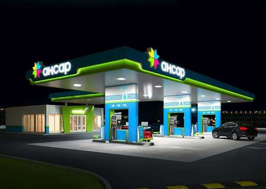 7 Petrol Station for Sale Arusha
