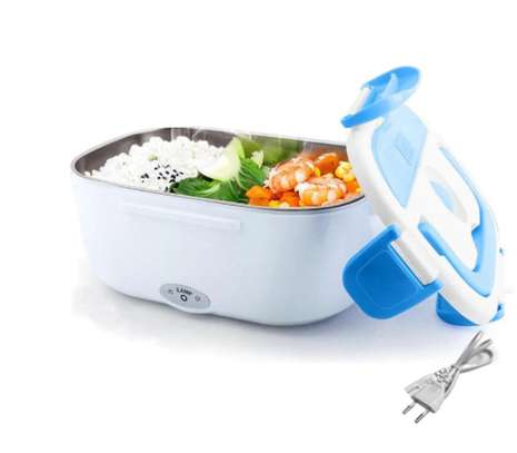 Electric Lunch Box image 5