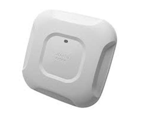 Cisco 2702i Access Point image 1