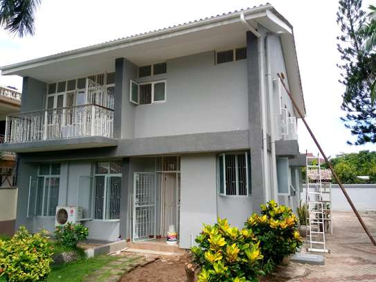 House for sale in mbezi beach.