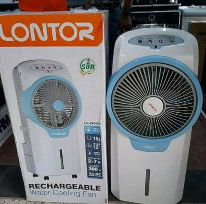 TOP AND CLASSIC AIR COOLER image 1