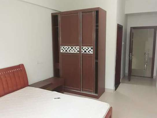 4 Bdrm Luxury Full Furnished Ocean View TownHouse in Masaki image 11