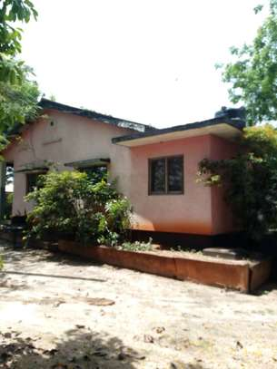 3bed house at kimara temboni tsh 300,000 image 8