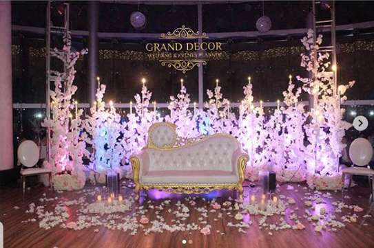Grand Decor Wedding & Events Planner image 2
