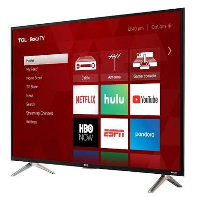 "TCL 49"" Smart Tv"